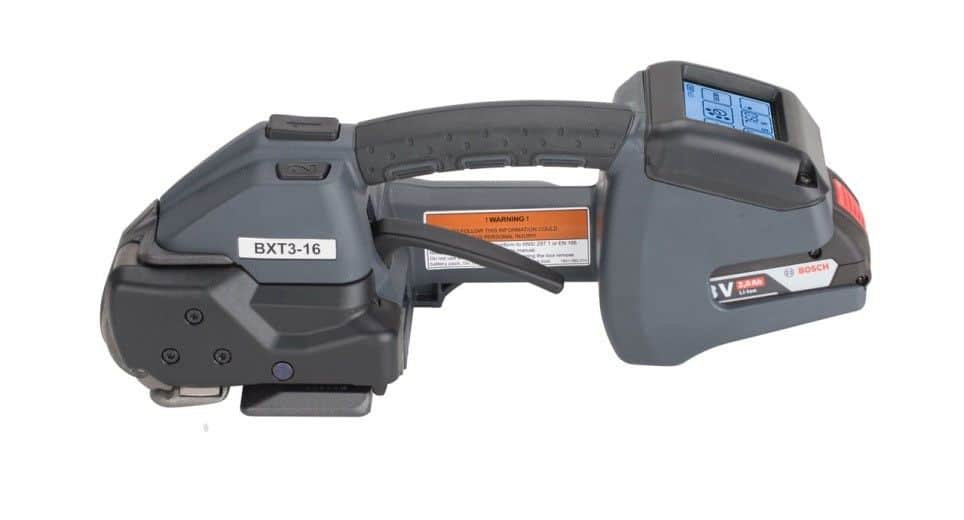 Kombinovani baterijski alat za vezivanje SIGNODE BXT-3