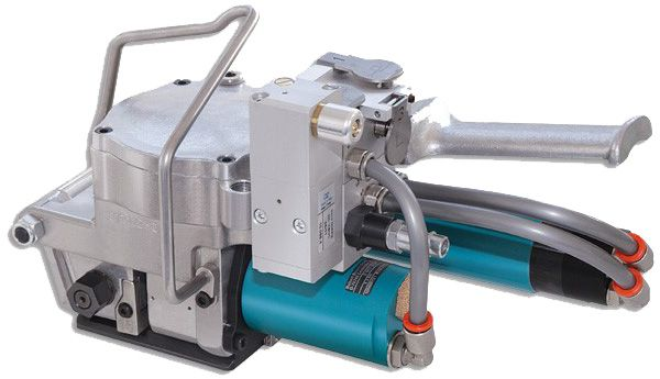 Kombinovani pneumatski alat za vezivanje ITATOOLS